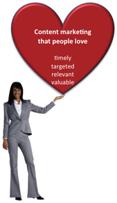 content marketing that people love 2